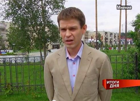 Олег Корчагин против прямых выборов мэра