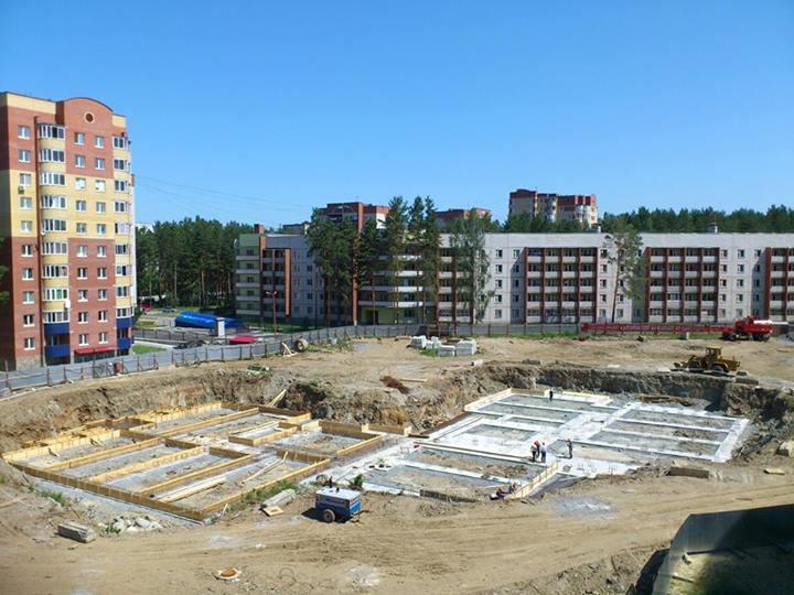 Детский сад № 42 в городе Заречном