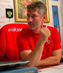 Евгений Ройзман о ситуации в городе Заречном